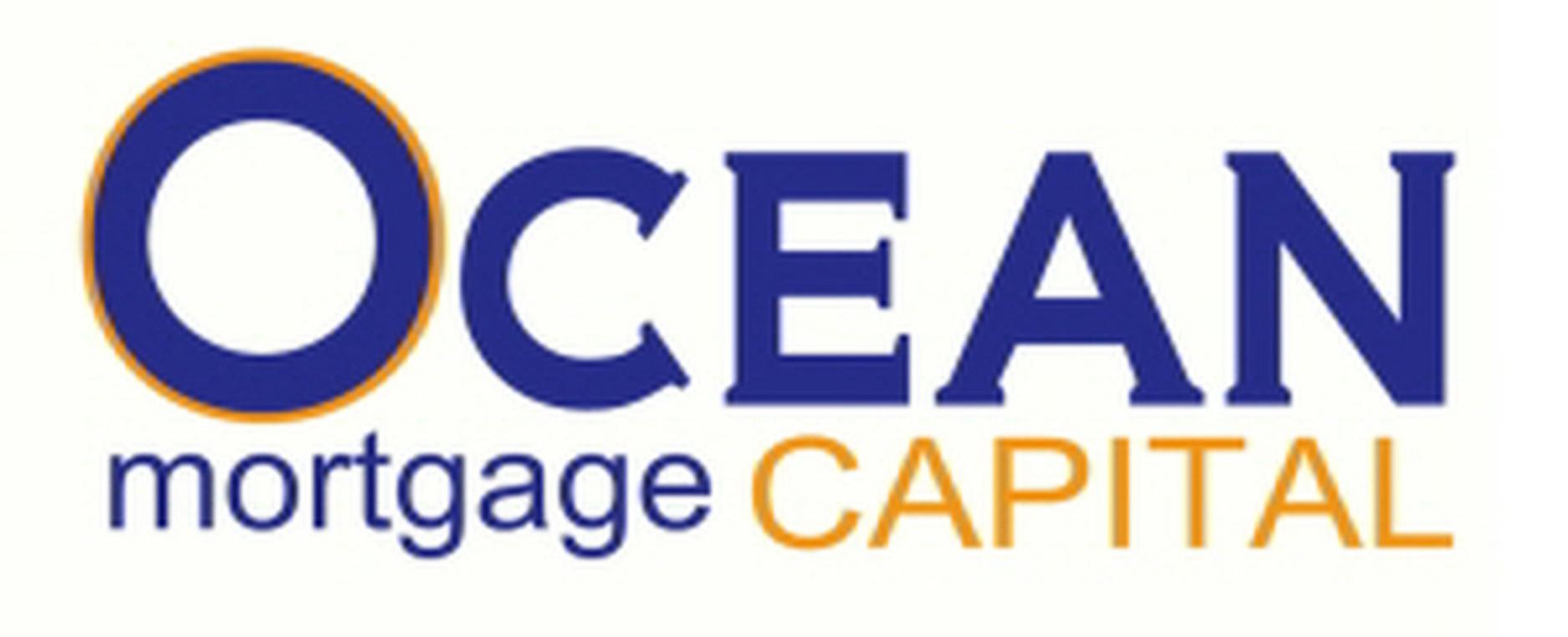 Ocean Mortgage Logo